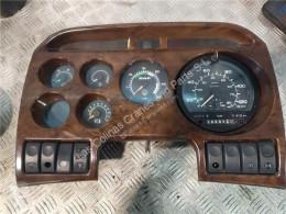 Części zamienne do pojazdów ciężarowych DAF Tableau de bord Cuadro Instrumentos XF 95 pour tracteur routier XF 95 używana