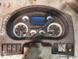 Pièces détachées PL DAF Tableau de bord Cuadro Instrumentos XF 95 pour tracteur routier XF 95 occasion