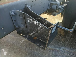 Ricambio per autocarri MAN Fixations Soporte Rueda Repuesto L 2000 9.225 LLS, LLRS (LE220C) pour camion L 2000 9.225 LLS, LLRS (LE220C) usato