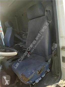 MAN Siège Asiento Delantero Izquierdo L 2000 9.225 LLS, LLRS (LE220C) pour camion L 2000 9.225 LLS, LLRS (LE220C) cabina / Carrocería usado