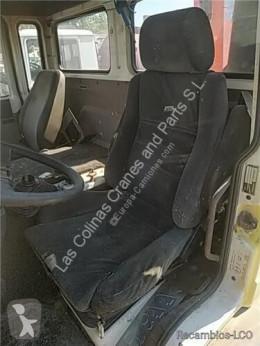 Peças pesados cabine / Carroçaria Volvo Siège Asiento Delantero Izquierdo FS 718 Intercooler 230/169 KW pour camion FS 718 Intercooler 230/169 KW FG 4000 / 18.0 / E1 / 4X2 [6,7 Ltr. - 169 kW Diesel]