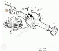 Teherautó-alkatrészek Volvo FL Demi-essieu Palier Trasero Derecho 7 FG Intercooler 169 KW 4X2 E1 pour camion 7 FG Intercooler 169 KW 4X2 E1 [6,7 Ltr. - 169 kW Diesel] használt