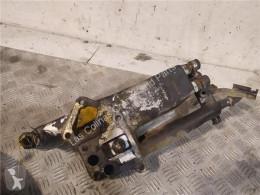Pièces détachées PL Scania Radiateur d'huile moteur Tapa Enfriador Aceite Serie 4 (P/R 144 L)(1996->) FG pour camion Serie 4 (P/R 144 L)(1996->) FG 460 (4X2) E2 [14,2 Ltr. - 338 kW Diesel] occasion