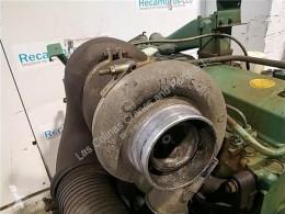 Náhradní díly pro kamiony Volvo FL Turbocompresseur de moteur Turbo 7 FG Intercooler 169 KW 4X2 E1 [6,7 Ltr. - 169 pour camion 7 FG Intercooler 169 KW 4X2 E1 [6,7 Ltr. - 169 kW Diesel] použitý