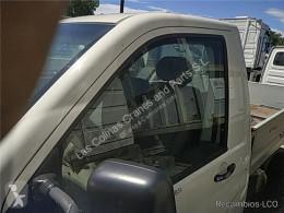 Pièces détachées PL Volkswagen Vitre latérale LUNA Puerta Delantera Izquierda T5 Transporter (7H)(04.200 pour camion T5 Transporter (7H)(04.2003->) 1.9 Combi (largo) techo elevado [1,9 Ltr. - 62 kW TDI CAT (BRR)] occasion