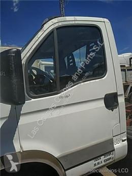Repuestos para camiones cabina / Carrocería piezas de carrocería puerta Iveco Daily Porte Puerta Delantera Izquierda II 65 C 15 pour véhicule utilitaire II 65 C 15