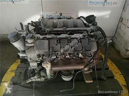 Moteur Motor Completo Mercedes-Benz Clase E Berlina (BM 211)(2002->) 5. pour camion MERCEDES-BENZ Clase E Berlina (BM 211)(2002->) 5.4 E 55 AMG (211.076) [5,4 Ltr. - 350 kW V8 24V CAT] used motor