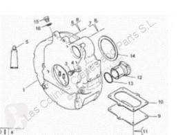 Repuestos para camiones motor Renault Magnum Moteur Campana Motor E-Tech 2000 -> Chasis 4 X 2 [1 pour camion E-Tech 2000 -> Chasis 4 X 2 [12,0 Ltr. - 324 kW Diesel]