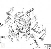 Repuestos para camiones Renault Magnum Autre pièce détachée de pneumatique Valvula Proporcional Valvula Proporcional E-Tech 2000 -> Chasis 4 pour camion E-Tech 2000 -> Chasis 4 X 2 [12,0 Ltr. - 324 kW Diesel] usado