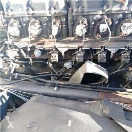 Repuestos para camiones motor sistema de combustible Bomba de inyección Renault Magnum Pompe d'injection Inyector Bomba E-Tech 2000 -> Chasis 4 X 2 [ pour camion E-Tech 2000 -> Chasis 4 X 2 [12,0 Ltr. - 324 kW Diesel]