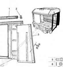 Renault cab / Bodywork Magnum Revêtement Panel Exterior Izquierdo E-Tech 2000 -> Chasis pour camion E-Tech 2000 -> Chasis 4 X 2 [12,0 Ltr. - 324 kW Diesel]