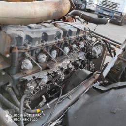 Renault Magnum Compresseur pneumatique Compresor E-Tech 2000 -> Chasis 4 X 2 [12,0 pour camion E-Tech 2000 -> Chasis 4 X 2 [12,0 Ltr. - 324 kW Diesel] koło/ Opona używana