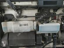Reservedele til lastbil Iveco Eurocargo Réservoir de lave-glace Deposito Limpia Parabrisas tector Chasis (Mo pour camion tector Chasis (Modelo 100 E 18) [5,9 Ltr. - 134 kW Diesel] brugt
