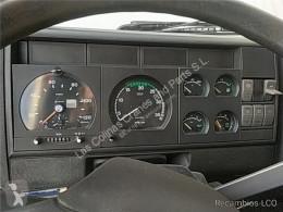 Iveco electric system Eurocargo Tableau de bord Cuadro Instrumentos tector Chasis (Modelo 10 pour camion tector Chasis (Modelo 100 E 18) [5,9 Ltr. - 134 kW Diesel]