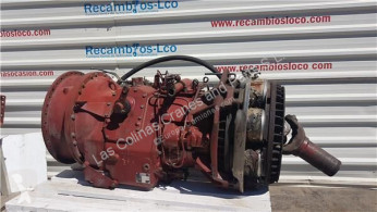 Renault Magnum Boîte de vitesses Caja Cambios Manual AE 430.18 pour tracteur routier AE 430.18 boîte de vitesse occasion