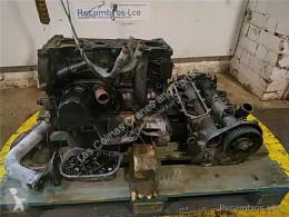 Двигател Iveco Daily Moteur Despiece Motor 99-07 29L12 / 35S12 (2287) pour camion 99-07 29L12 / 35S12 (2287)