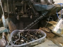 依维柯Daily重型卡车零部件 Carter de vilebrequin Carter 99-07 29L12 / 35S12 (2287) pour camion 99-07 29L12 / 35S12 (2287) 二手