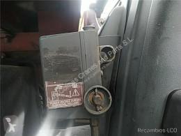 Ricambio per autocarri Iveco Eurocargo Pompe de levage de cabine Bomba Elevacion tector Chasis (Modelo 100 E pour camion tector Chasis (Modelo 100 E 18) [5,9 Ltr. - 134 kW Diesel] usato