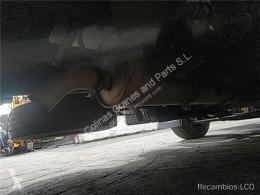 Repuestos para camiones Iveco Eurocargo Pot d'échappement SILENCIADOR tector Chasis (Modelo 100 E 18) pour camion tector Chasis (Modelo 100 E 18) [5,9 Ltr. - 134 kW Diesel] usado