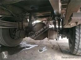 Pièces détachées PL Iveco Eurocargo Différentiel Grupo Diferencial Completo tector Chasis (Mo pour camion tector Chasis (Modelo 100 E 18) [5,9 Ltr. - 134 kW Diesel] occasion