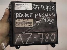 Repuestos para camiones Renault Magnum Unité de commande Centralita E-Tech 2000 -> Chasis 4 X 2 [12,0 pour camion E-Tech 2000 -> Chasis 4 X 2 [12,0 Ltr. - 324 kW Diesel] usado