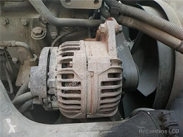 依维柯Eurocargo重型卡车零部件 Alternateur Alternador tector Chasis (Modelo 100 E 18) [ pour camion tector Chasis (Modelo 100 E 18) [5,9 Ltr. - 134 kW Diesel] 二手