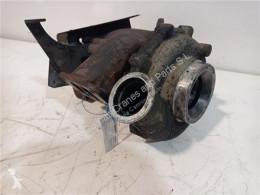 Pièces détachées PL MAN Turbocompresseur de moteur Turbo TG - L 12.XXX 12.240 Volquete [6,9 Ltr. - 176 kW Di pour camion TG - L 12.XXX 12.240 Volquete [6,9 Ltr. - 176 kW Diesel] occasion