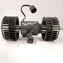 Motor Scania Moteur de ventilateur Motor Calefaccion pour camion