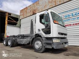 Pièces détachées PL Renault Premium Carter de vilebrequin Carter Grupo Diferencial Distribution 300.26D pour camion Distribution 300.26D occasion