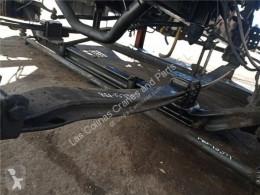 Repuestos para camiones Nissan Atleon Ressort à lames Ballesta Eje Delantero Derecho 56.13 pour camion 56.13 usado