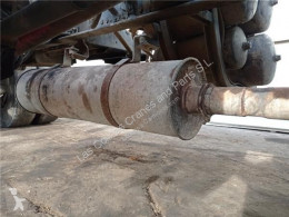 Peças pesados Volvo Pot d'échappement SILENCIADOR F 7 F7 4X2 L pour camion F 7 F7 4X2 L usado