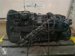 Repuestos para camiones transmisión caja de cambios Boîte de vitesses Caja Cambios Manual Mercedes-Benz ATEGO 2528 L pour camion MERCEDES-BENZ ATEGO 2528 L