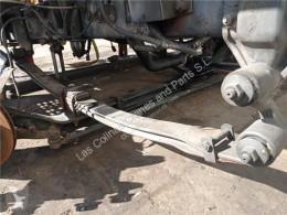 Nissan Atleon Ressort à lames Ballesta Eje Delantero Izquierdo 56.13 pour camion 56.13 truck part used