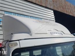 Repuestos para camiones Nissan Atleon Toit ouvrant Spoiler Techo Solar 56.13 pour camion 56.13 usado