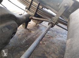Repuestos para camiones Nissan Atleon Barre stabilisatrice Barra Estabilizadora Eje Trasero 56.13 pour camion 56.13 usado
