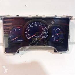 قطع غيار الآليات الثقيلة النظام الكهربائي Mitsubishi Canter Tableau de bord Cuadro Instrumentos pour camion