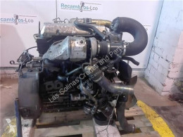 Repuestos para camiones Nissan Eco Moteur Motor Completo - T 135.60/100 KW/E2 Chasis / 3200 / 6 pour camion - T 135.60/100 KW/E2 Chasis / 3200 / 6.0 [4,0 Ltr. - 100 kW Diesel] motor usado