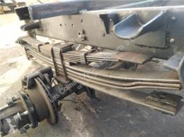 Peças pesados Nissan Atleon Ressort à lames Ballesta Eje Trasero Izquierda 56.13 pour camion 56.13 usado