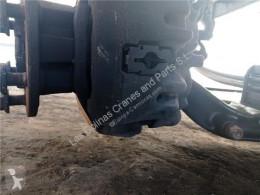 Peças pesados Nissan Atleon Étrier de frein Pinza Freno Eje Delantero Derecho 56.13 pour camion 56.13 usado