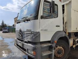 Cabine / carrosserie Cabine Cabina Completa Mercedes-Benz ATEGO 2528 L pour camion MERCEDES-BENZ ATEGO 2528 L
