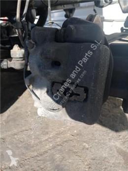 Pièces détachées PL Nissan Atleon Étrier de frein Pinza Freno Eje Delantero Izquierdo 56.13 pour camion 56.13