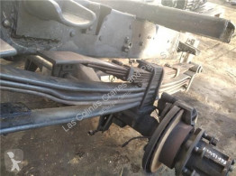Pièces détachées PL Nissan Atleon Ressort à lames Ballesta Eje Trasero Derecho 56.13 pour camion 56.13 occasion