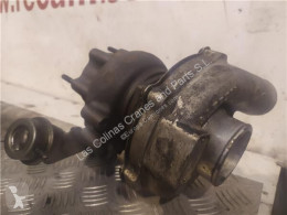 Pièces détachées PL OM Turbocpresseur de moteur Turbo Mercedes-Benz MK / 366 MB 817 pour camion MERCEDES-BENZ MK / 366 MB 817 occasion