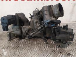 قطع غيار الآليات الثقيلة Isuzu Collecteur Colector Admision N-Serie Fg 3,5t [3,0 Ltr. - 110 kW Dies pour camion N-Serie Fg 3,5t [3,0 Ltr. - 110 kW Diesel] مستعمل