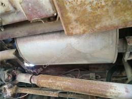 Vrachtwagenonderdelen Iveco Eurocargo Pot d'échappement SILENCIADOR FG (Typ 100 E 15) [5,9 Ltr. - 10 pour camion FG (Typ 100 E 15) [5,9 Ltr. - 105 kW Diesel] tweedehands
