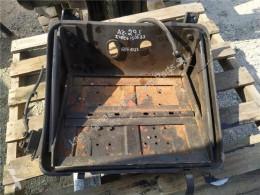 Pièces détachées PL Iveco Eurocargo Boîtier de batterie Soporte Baterias Chasis (Typ 150 E 23) [5,9 pour camion Chasis (Typ 150 E 23) [5,9 Ltr. - 167 kW Diesel] occasion