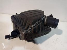 Reservdelar lastbilar Opel Boîtier de filtre à air Carcasa Filtro Aire Corsa C (2000->) pour camion Corsa C (2000->) begagnad
