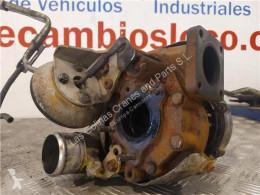 Peças pesados Isuzu Turbocompresseur de moteur Turbo N-Serie Fg 3,5t [3,0 Ltr. - 110 kW Diesel] pour camion N-Serie Fg 3,5t [3,0 Ltr. - 110 kW Diesel] usado