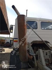 Piese de schimb vehicule de mare tonaj Pot d'échappement SILENCIADOR Mercedes-Benz MK 2527 B pour camion MERCEDES-BENZ MK 2527 B second-hand