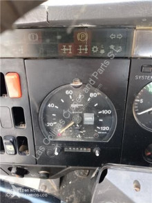 Reservdelar lastbilar Tachygraphe Tacografo Analogico Mercedes-Benz MK 2527 B pour camion MERCEDES-BENZ MK 2527 B begagnad